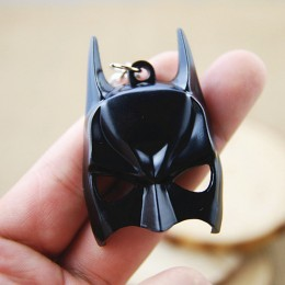 Batman Mask Keychain