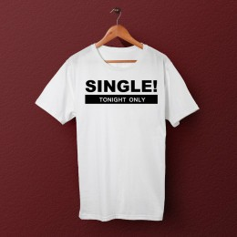 Single Tonight Only