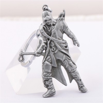 Assassins Creed Keychain