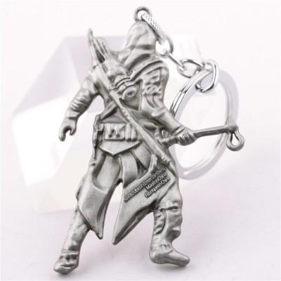 Assassins Creed Keychain