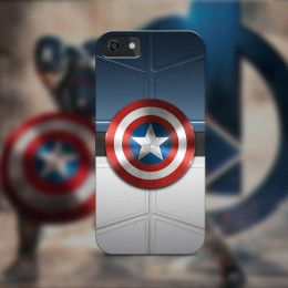 Captain America Phone Cover