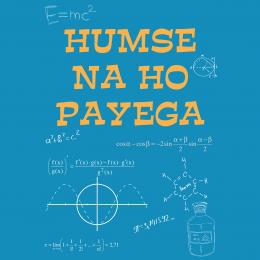 Humse Na Hopayega Cover