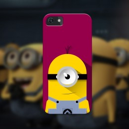 Minion Phone Cover 2