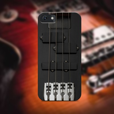 Guitar Phone Cover