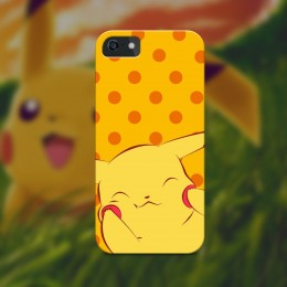 Pikachu Phone Cover 3