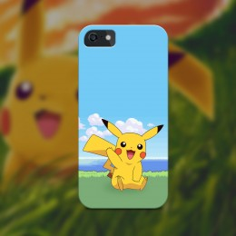 Pikachu Phone Cover 2