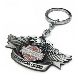 Harley-Davidson Motorcycle Eagle